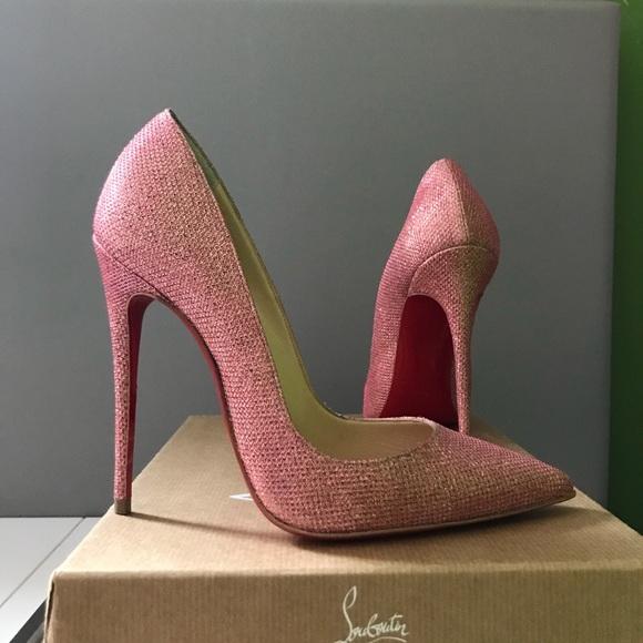 f125c17100d Christian Louboutin Shoes